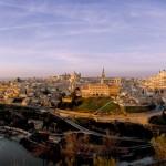 Alquiler autocares Toledo