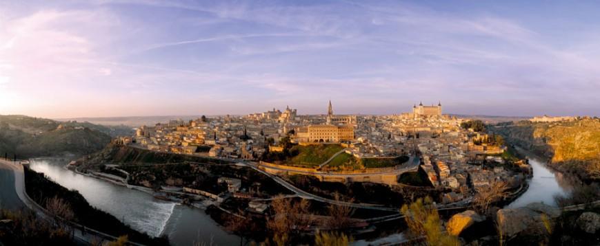 Toledo-soleado